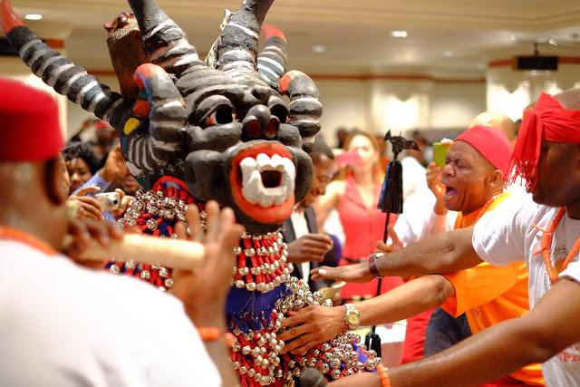 Igbo Music – Anambra State Association Finland Ry
