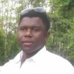Chinedu Okoye